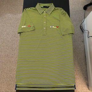 Men's Golf RLX Ralph Lauren Performance Polo
